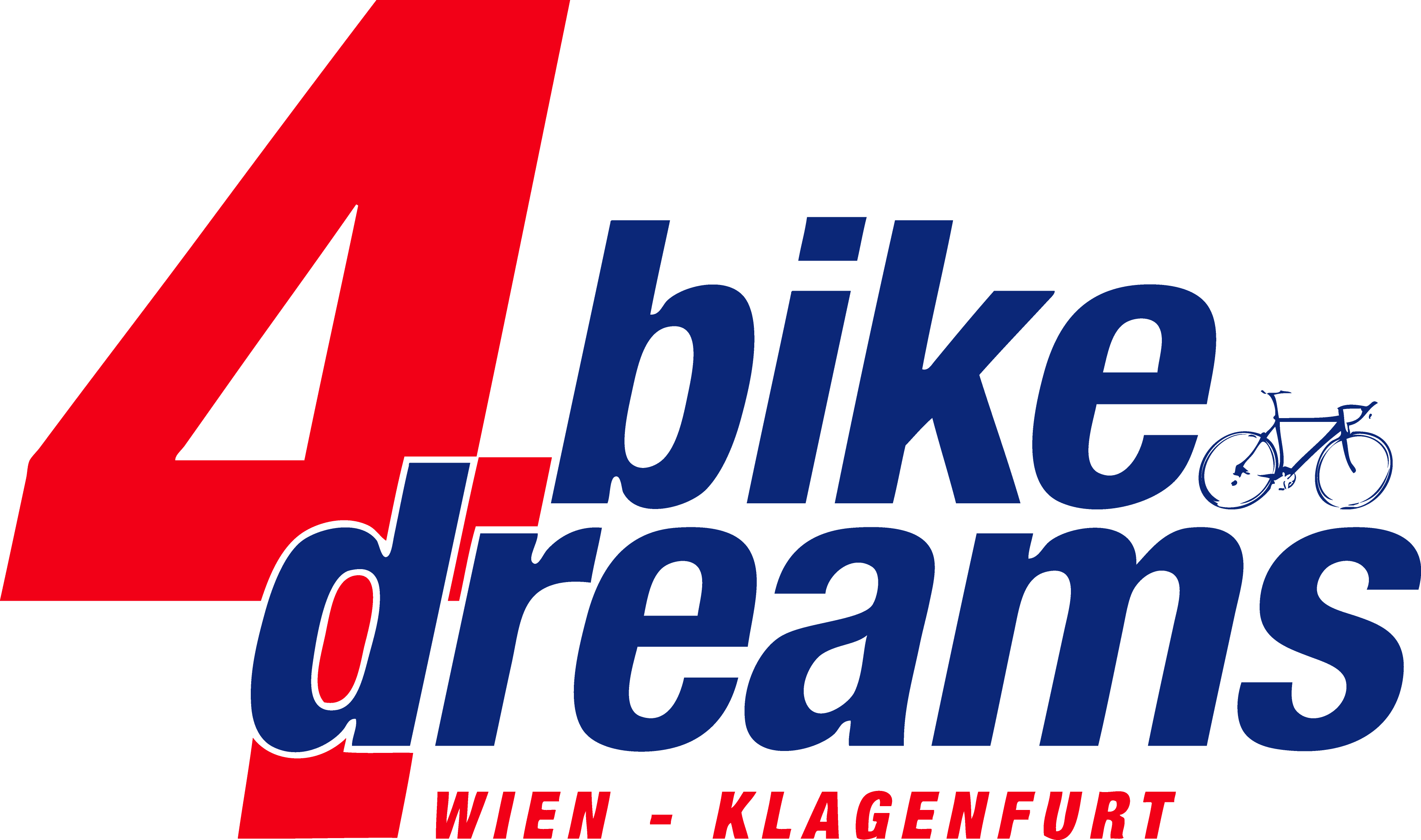 logo bike4dreams mitRad v2